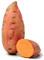 patate-douce