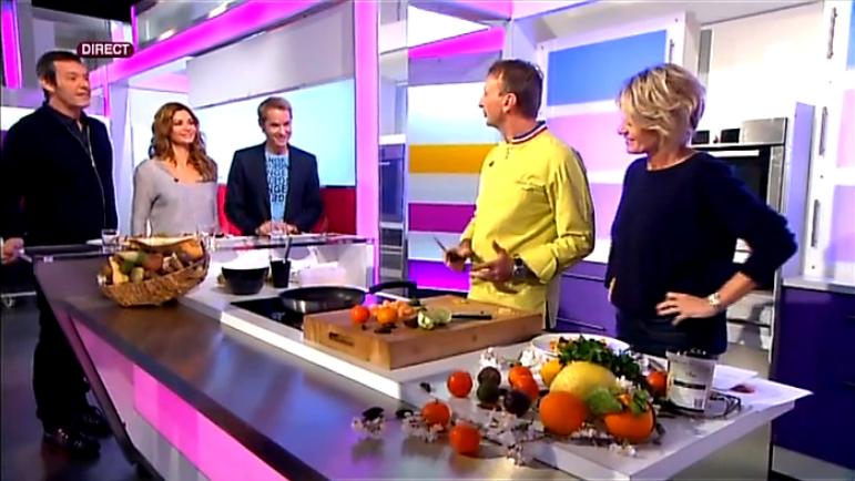 France 2 c est au programme recettes de cuisine modus - C est au programme recettes cuisine france 2 ...
